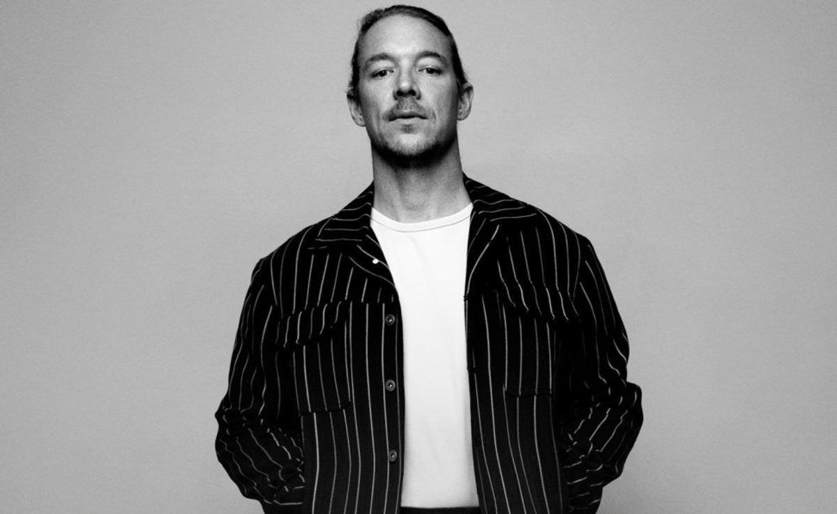 """Celebrate Black Artists in EDM with Diplo's New """"Electronic Music: Black to the Future"""" Playlist – EDM.com"""