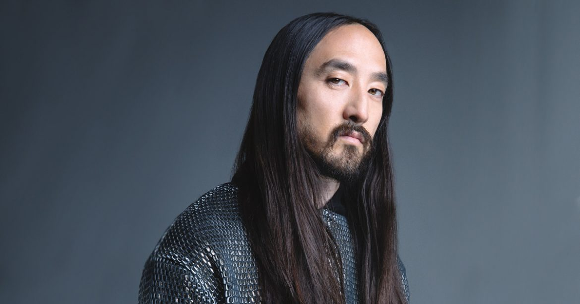 "Steve Aoki's ""Last of Me"" From Arknights Soundtrack Receives Stunning Animated Music Video – EDM.com"