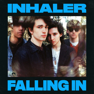 INHALER RELEASE COVER OF MAZZY STAR'S 'FADE INTO YOU' OUT NOW