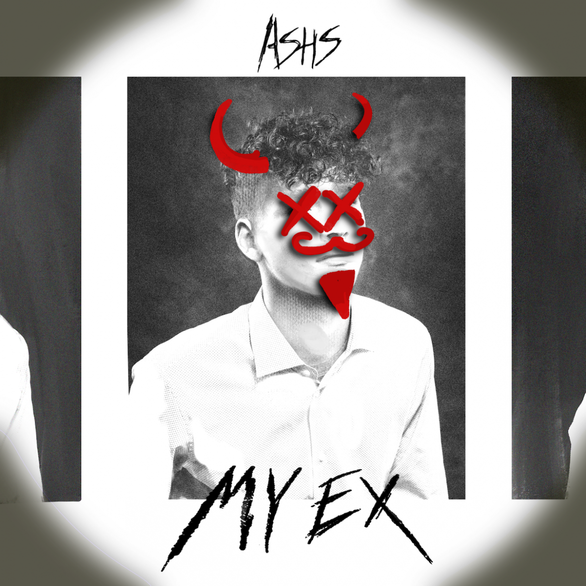 """ASHS RELEASES A NEW IRRESISTIBLY SASSY BREAKUP SINGLE """"MY EX"""""""