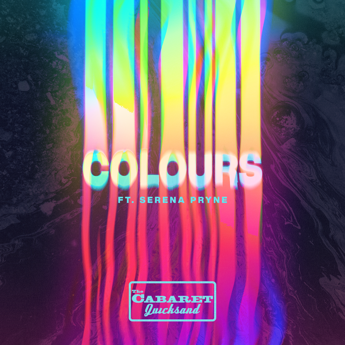 The Cabaret Quicksand released new song, Colours, on Spotify
